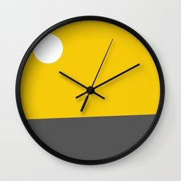 Beach 03 Wall Clock