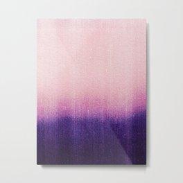 BLUR / Abyss Metal Print