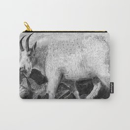 Dale's Rocky Mountain Goat Carry-All Pouch