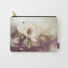 Lonely blossom Carry-All Pouch