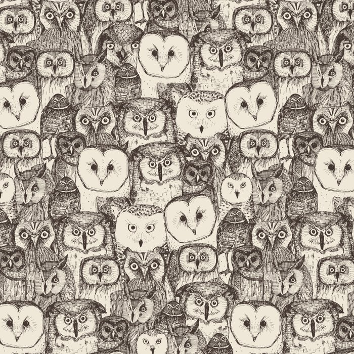 just owls natural Comforters