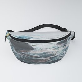 A Summer Night's Eve Fanny Pack