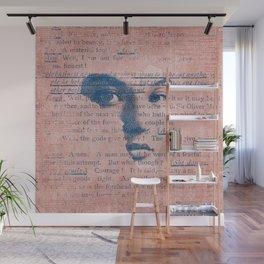 FRAGILE / XX 02 Wall Mural