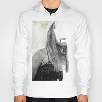 number Hoodies featuring Faceless | number 03 by FAMOUS WHEN DEAD