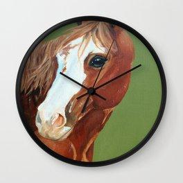 Skylar Wall Clock