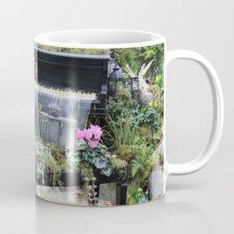 Natures Music Coffee Mug