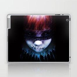 Leave A Scar Laptop & iPad Skin