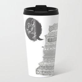 cash register Travel Mug