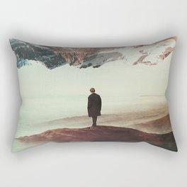 Mutual Rectangular Pillow