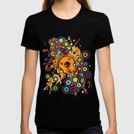 Funny_Doughnut T-shirt