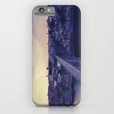 Porto across the bridge. iPhone 6s Slim Case