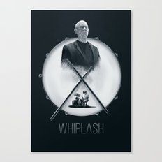 Whiplash  Canvas Print