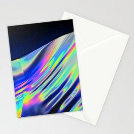 THE FIENDISH ABSENCE Stationery Cards