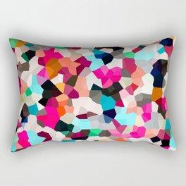 Pop Moon Love Rectangular Pillow