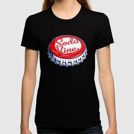 Soda Kine T-shirt