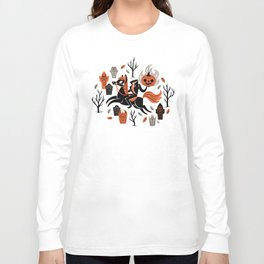 Headless Long Sleeve T-shirt