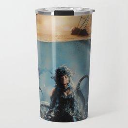Character Poster Series - Ursula Travel Mug