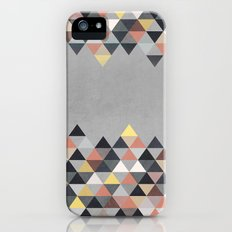 Nordic Combination 14 Slim Case iPhone (5, 5s)