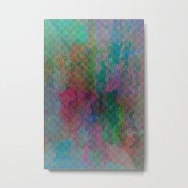 [dgD] Heart (fold) Metal Print
