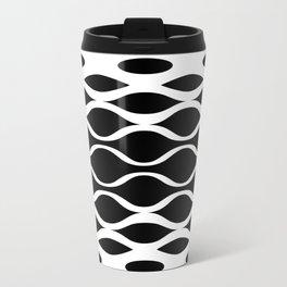 Subatomic Metal Travel Mug