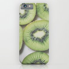 Kiwi iPhone 6s Slim Case