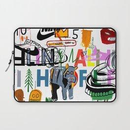 pop design Laptop Sleeve
