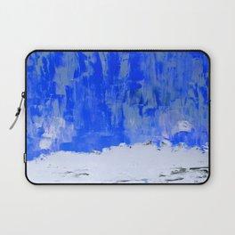 Snow Dreams Laptop Sleeve