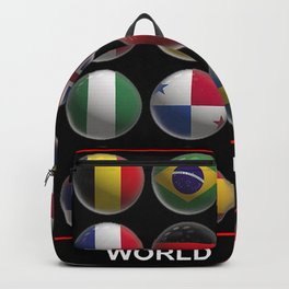 WORLD CUP 2018 Backpack