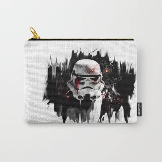 war is over Carry-All Pouch