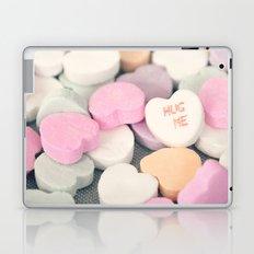 Hug Me Laptop & iPad Skin