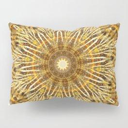 Mandala #5  Pillow Sham