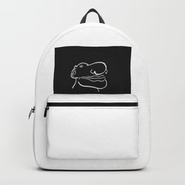 Face_1 Backpack
