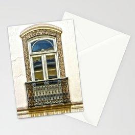 Balcony 5 Stationery Cards