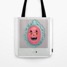 portait Tote Bag