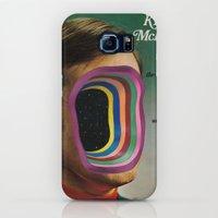 The World Of Kenneth McKellar Vol2 Galaxy S8 Slim Case