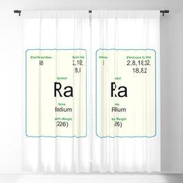 88 Radium Blackout Curtain