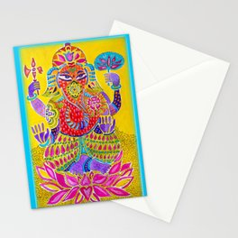 Shri Ganesh  Stationery Cards