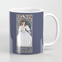 Sarah Nouveau - Labyrinth Coffee Mug