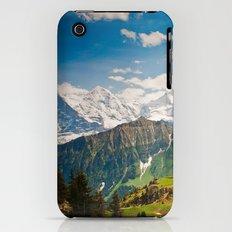 berner oberland, switzerland iPhone (3g, 3gs) Slim Case