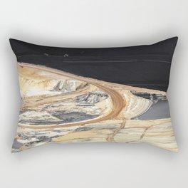 """""""Moving"""" 1/9 (2015) Rectangular Pillow"""