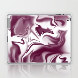 "ABSTRACT LIQUIDS XLII ""42"" Laptop & iPad Skin"