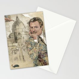 Marcello and Sophia Stationery Cards