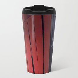 itachi sharinghan Travel Mug