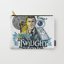 Twilight Zone Carry-All Pouch