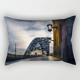 Tyneside Drifter Rectangular Pillow