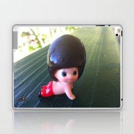 Olive Bebe Laptop & iPad Skin