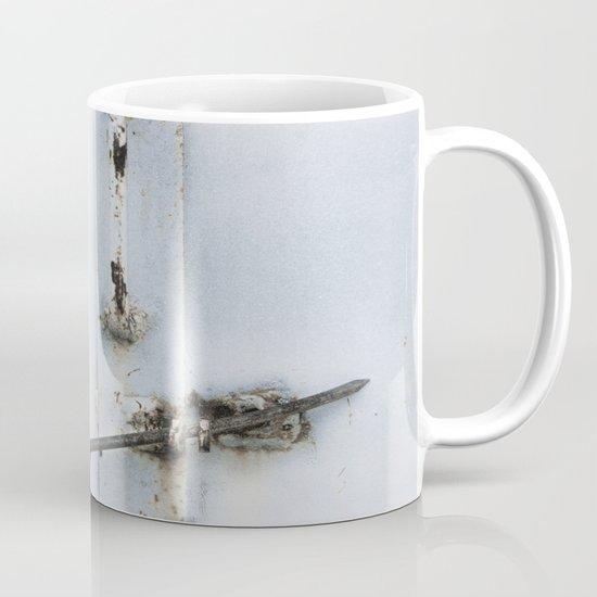 closed#02 Mug