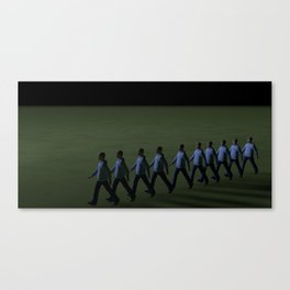 Boys_Series_n°1 Canvas Print