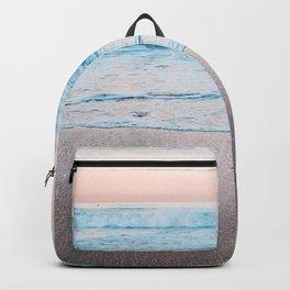 Ocean pastel Mood Backpack