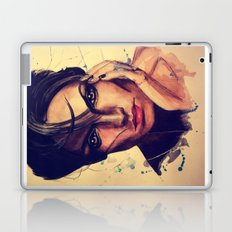 Adamantine Laptop & iPad Skin